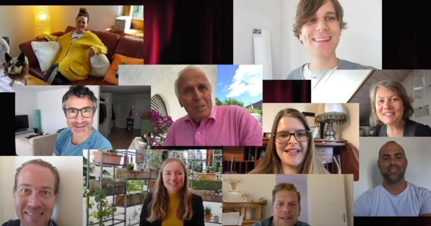Kammerspiele Seeb – Kreative Zwangspause mit Philipp Malbec