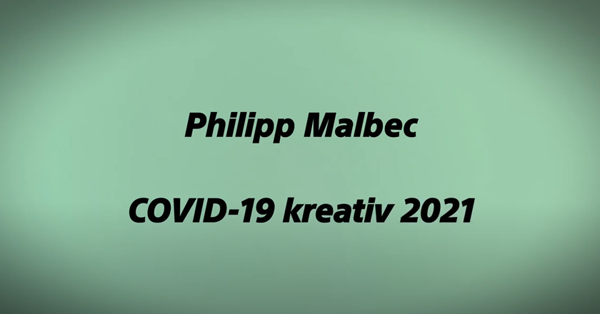 COVID 19 Kreative Zwangspause 2021